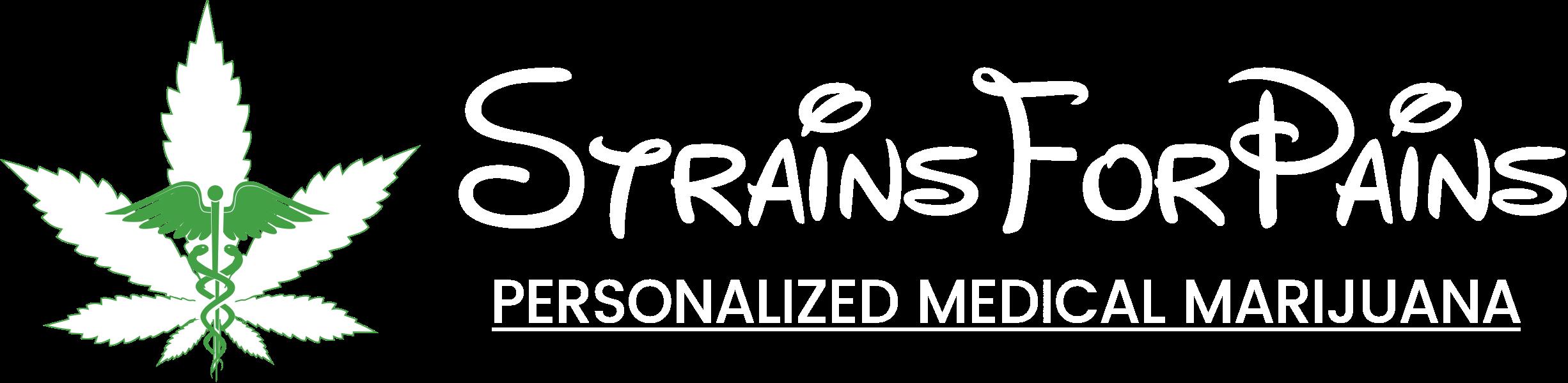 StrainsForPains